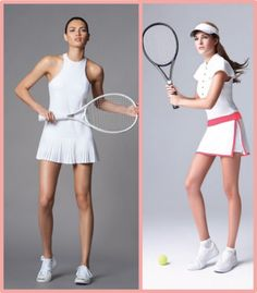 The Ultimate Tennis Equipment List for Budding Professionals (Part 3)