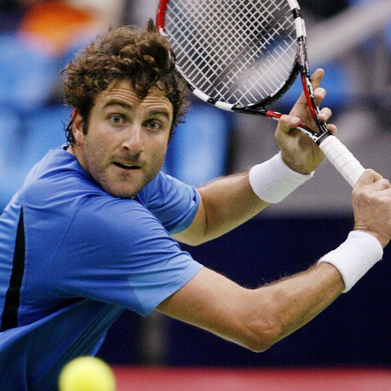 The Ultimate Tennis Equipment List for Budding Professionals (Part 4)