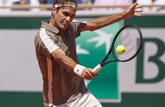 Federer will severely be punished if abandoning Roland Garros